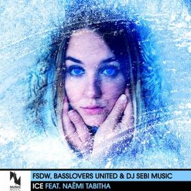 FSDW, BASSLOVERS UNITED & DJ SEBI MUSIC - ICE